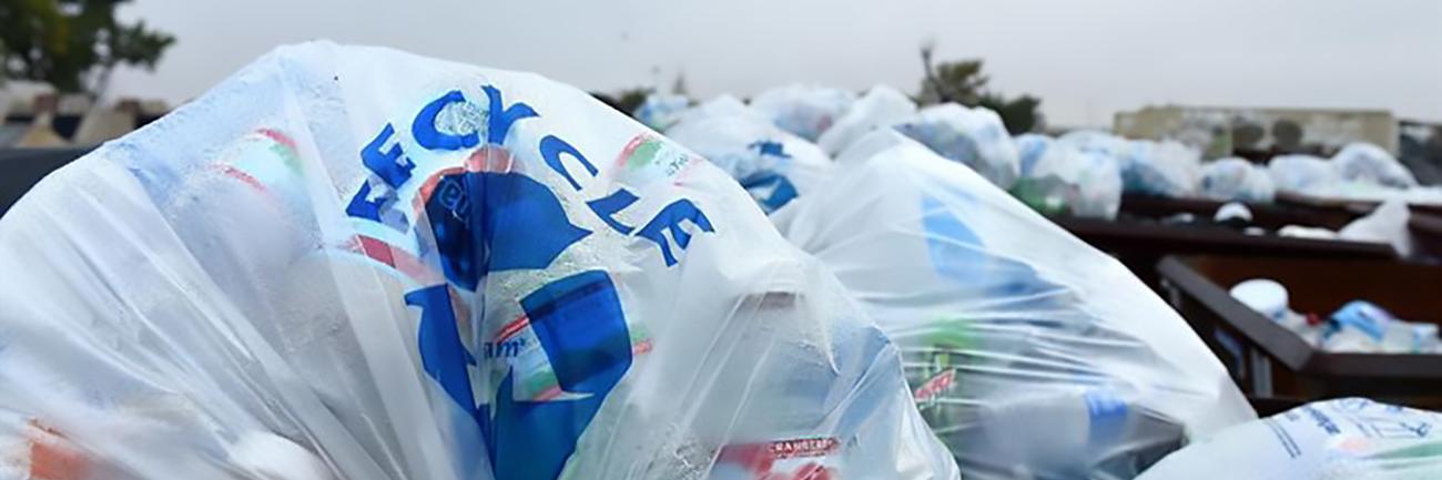 Lazio Plastic Free