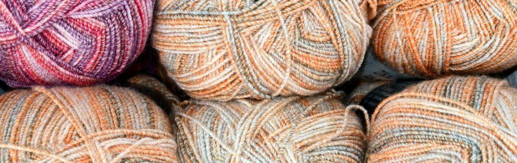 lana riciclata