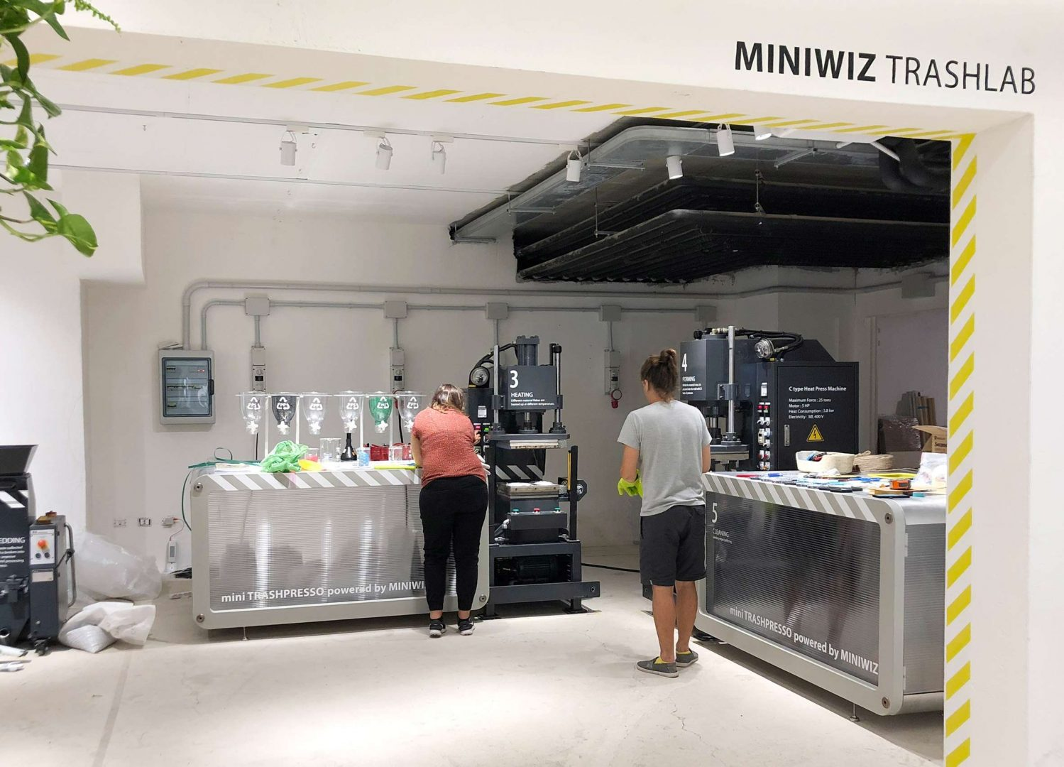 Exchange Miniwiz