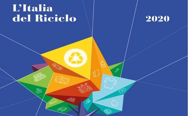 italia riciclo