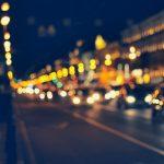 strade notturne