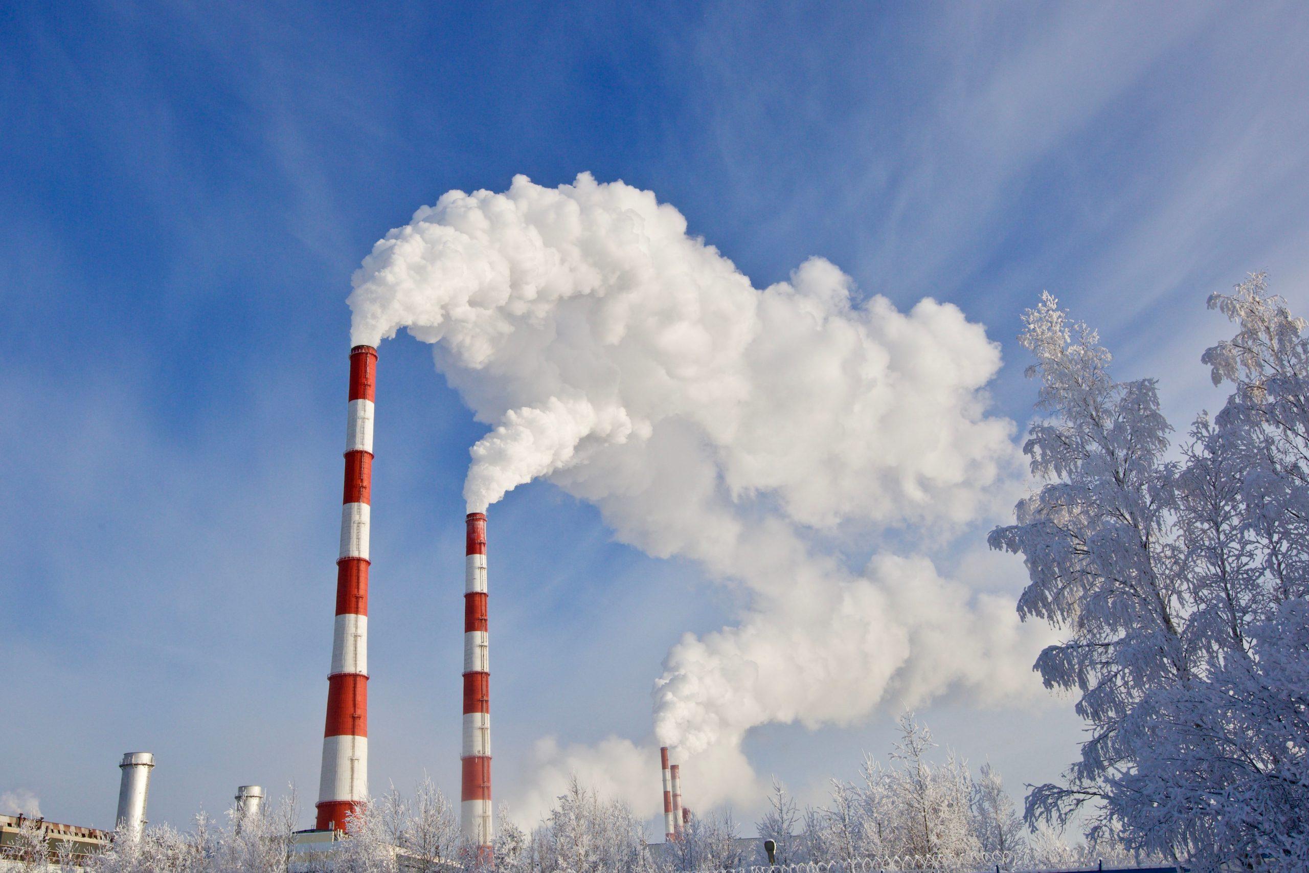 decarbonizzazione
