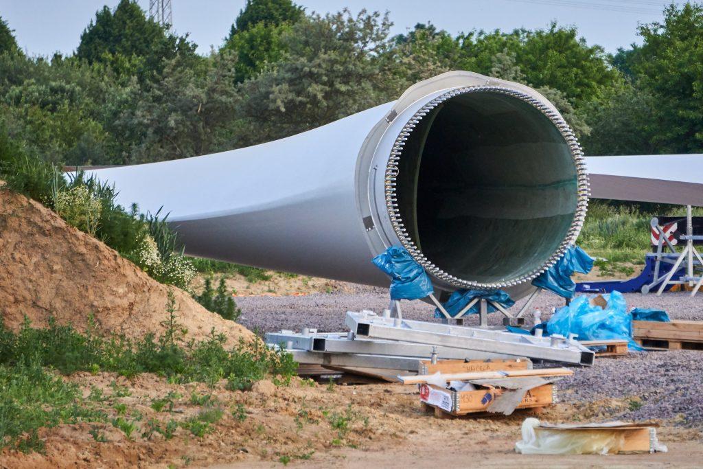 wind waste